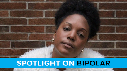 Spotlight on bipolar